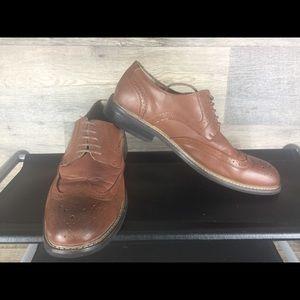 Perry Ellis Mens Dress Shoes